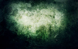 Grunge background with mould stains Royalty Free Stock Photography