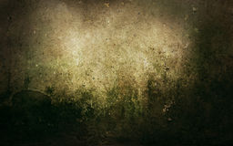 Grunge background with mould stains Royalty Free Stock Images