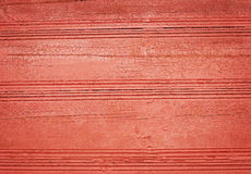 Grunge background of old painted wooden plank Royalty Free Stock Photo