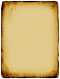 Grunge background, old paper, pattern. Illuastration Royalty Free Stock Photo