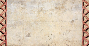 Grunge background with old stucco wall texture Stock Photography