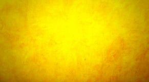 Grunge background orange yellow. Old dirty grunge background with yellow orange color Royalty Free Stock Photography