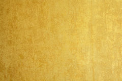 Grunge background painting, orange Royalty Free Stock Photos