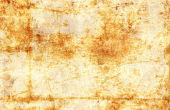 Grunge background with paper texture Royalty Free Stock Photos