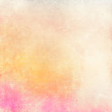 Grunge background in pastel colors Royalty Free Stock Photos