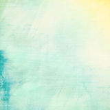 Grunge background in pastel colors Stock Photography