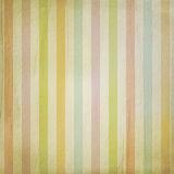 Grunge background with pastel stripes Royalty Free Stock Photos