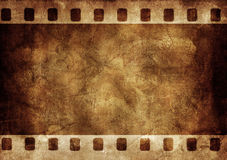 Grunge background photo frame Royalty Free Stock Photos
