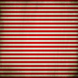 Grunge background with red stripes Royalty Free Stock Images