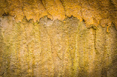Grunge background, Rough plaster walls.For art texture or vintag Royalty Free Stock Photo