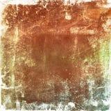 Grunge background. Rusty scratched grunge texture background stock illustration