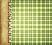 Grunge background for scrapbooking Stock Image