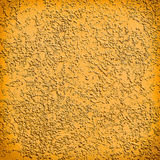 Grunge background - seamless texture stucco of ochers color Stock Photo