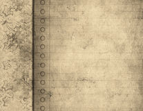 Grunge background with space for text Royalty Free Stock Images