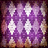 Grunge background with squares Royalty Free Stock Photo