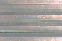 Grunge background, stripes of steel, pastel colors stock photo