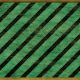 Grunge background with stripes Stock Images