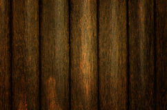 Grunge background from sugar palm wood wall Stock Photos