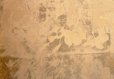Grunge background texture in brown colors in horizontal position Royalty Free Stock Image