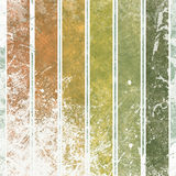 Grunge background. Texture colorfull abstract Royalty Free Stock Images