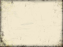 Grunge background with urban elements stock images