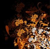 Grunge  background, vector Stock Image