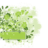 Grunge background, vector royalty free stock photography