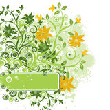 Grunge background, vector stock images