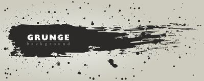 Grunge background vector Royalty Free Stock Photo