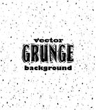 Grunge royalty free illustration