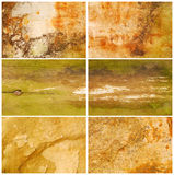 Grunge backgrounds Stock Image