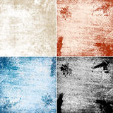 Grunge backgrounds Royalty Free Stock Photography