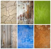 Grunge backgrounds. Close up view at grunge backgrounds Royalty Free Stock Image