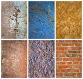 Grunge backgrounds Stock Photo