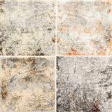 Grunge backgrounds Royalty Free Stock Images