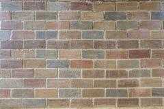 Grunge Backsteinmauerhintergrund Stockfoto