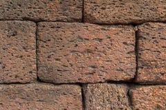 Grunge Backsteinmauerhintergrund Lizenzfreie Stockbilder