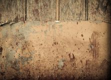 Grunge bakgrund med avstånd för text eller bild Royaltyfri Foto
