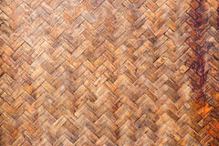 Grunge bamboo texture and background. Grunge bamboo wall texture background stock photo