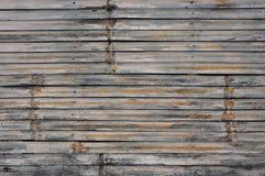 Grunge bambusa tekstura Zdjęcia Stock