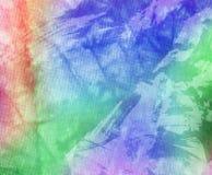 Grunge batic illustration stock