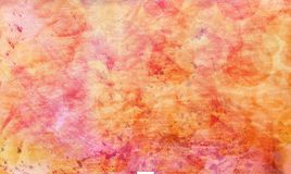 Grunge batic Stock Image
