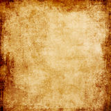 Grunge beige background Royalty Free Stock Images