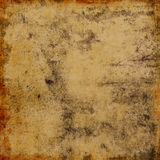 Grunge beige background Stock Photos