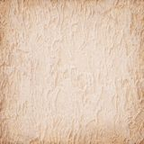 Grunge beige background. wall with texture. Vector Illustration Royalty Free Stock Photography