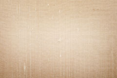 Grunge beige silk texture Stock Photo