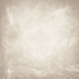 Grunge beige texture background Stock Images