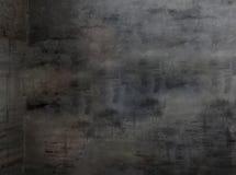 Grunge Beschaffenheit der alten Wand Lizenzfreies Stockbild