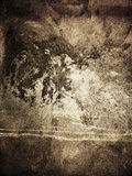 grunge betonowa tekstura Zdjęcie Royalty Free