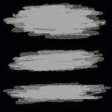 Grunge black background  noir style Royalty Free Stock Images